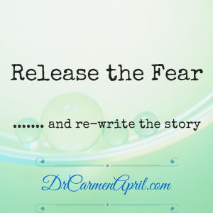Release the Fear