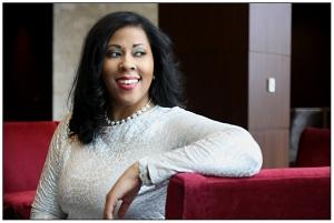 Dr Carmen April Speaker