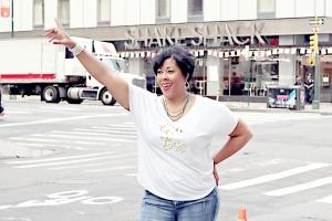 Dr Carmen April Girl Boss
