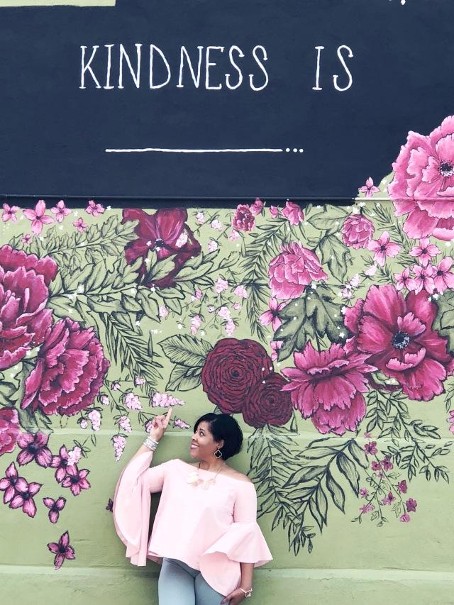 Dr April Kindness