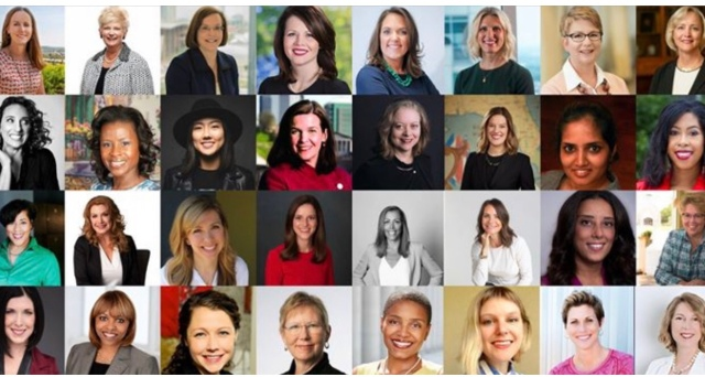 Nashville Business Journal 2020 Women of Influence