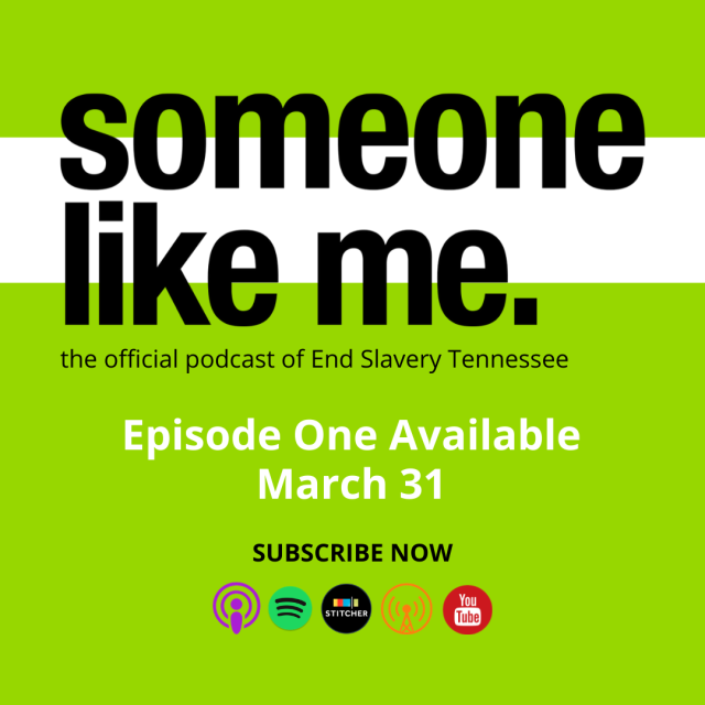Someone Like Me Podcast